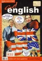 Аудиокнига Cool English Magazine №32 2007 UK vs US Special