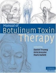 Книга Manual of Botulinum Toxin Therapy