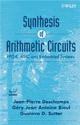 Книга Synthesis of Arithmetic circuits - FPGA, ASIC and embedded systems