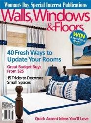 Walls Windows & Floors №3 ч.17 2007