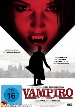 Vampiro - Wächter der Nacht (2009)