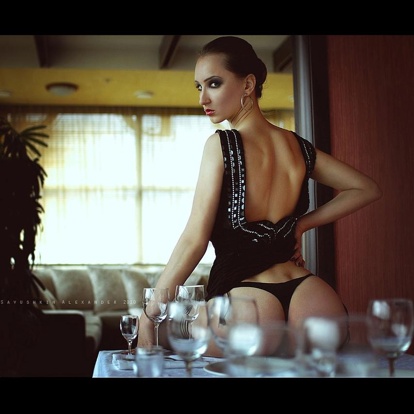 Фото Александра Савушкина