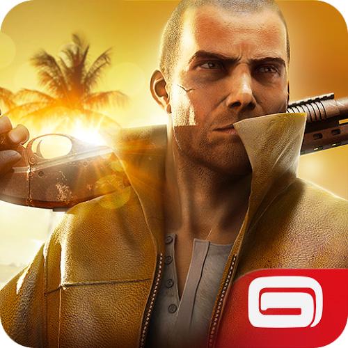 Gangstar Vegas (Android игры)