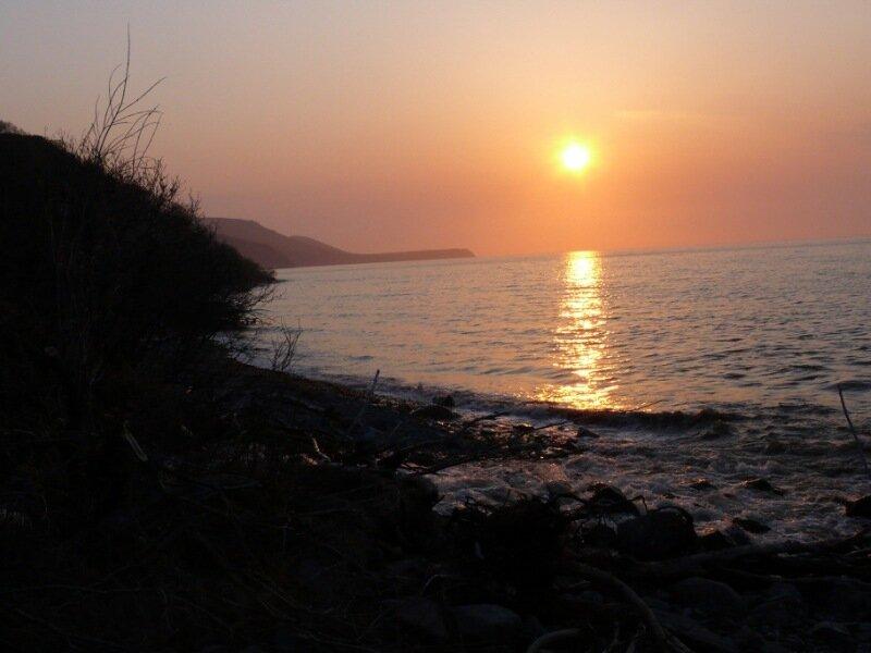 закат на браконьерском ручье.jpg