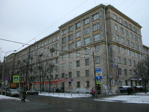 Алтайская ул. 12