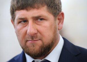 Кадыров намекнул Касьянову на убийство