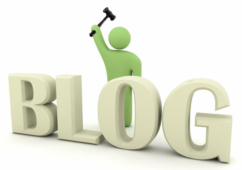 создание корпоративного блога