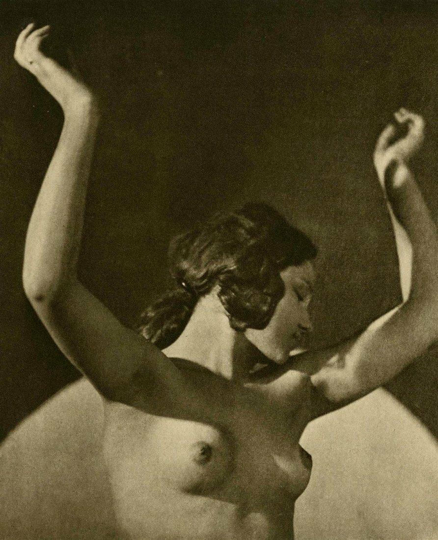 1924. Женщина
