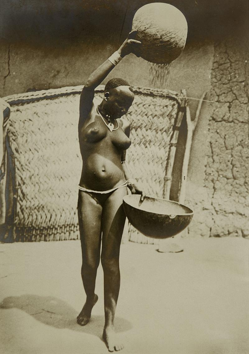 1906. Конго