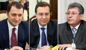 Лидеры партий ведут переговоры даже на праздники