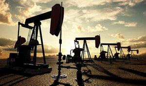 Нефть снизилась в стоимости ниже 49 долларов