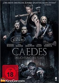 Caedes - Die Lichtung des Todes (2014)