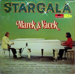 Marek & Vacek – Stargala (1969) [Polydor, 2664 183]