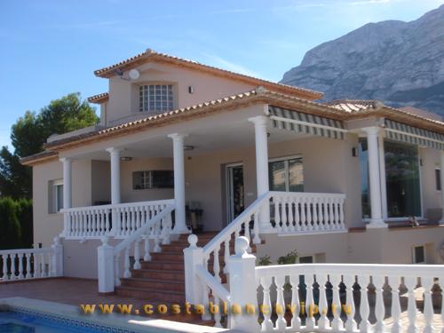 Дом в Denia, вилла в Denia, вилла в Дении, недвижимость в Дении, недвижимость в Аликанте, недвижимость в Испании, шикарный дом в Испании, Denia, CostablancaVIP, Costa Blanca, Коста Бланка