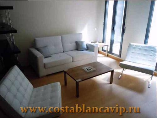 Недорогая квартира в испании до 30000