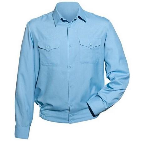 Рубашка форменная МЧС