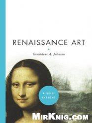 Книга Renaissance Art (A Brief Insight)
