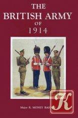 Книга Книга British Army in 1914