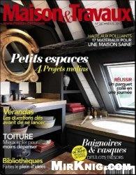Журнал Maison & Travaux - №3 2013