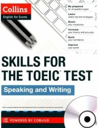 Аудиокнига Skills for the TOEIC Test. Speaking and Writing