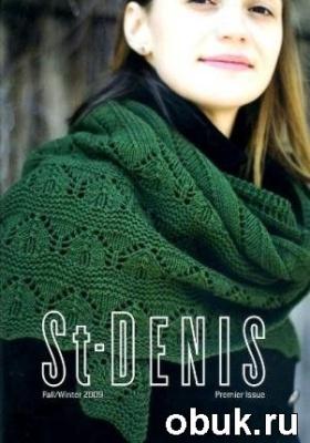 Книга St-Denis №1 Fall - Winter 2009