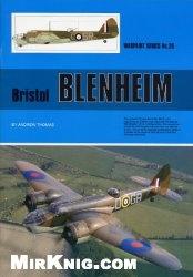 Bristol Blenheim (Warpaint Series No.26)
