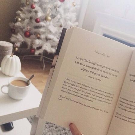 Книга Список самых разных и интересных новогодних книг