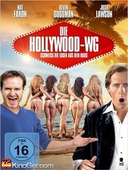 Die Hollywood-WG - Schmeiß die Loser aus dem Haus (2013)