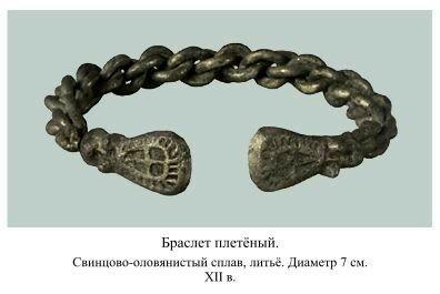 Славянские украшения обереги и амулеты. древнерусские украше.