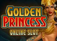 Golden Princess бесплатно, без регистрации от Microgaming