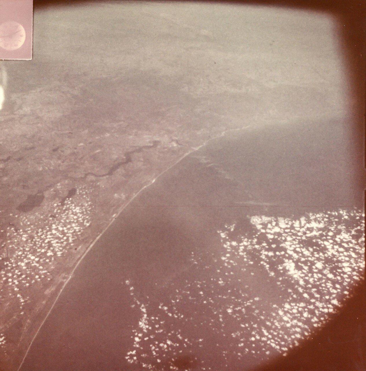 17. 1961. Полет  «Меркурия-Атласа»-4  продемонстрировал способность ракеты Атлас D LV-3B, вывести капсулу Меркурия на орбиту, работоспособность капсулы и её систем, возможность работать полностью автономно, также были получены отличные снимки Земли