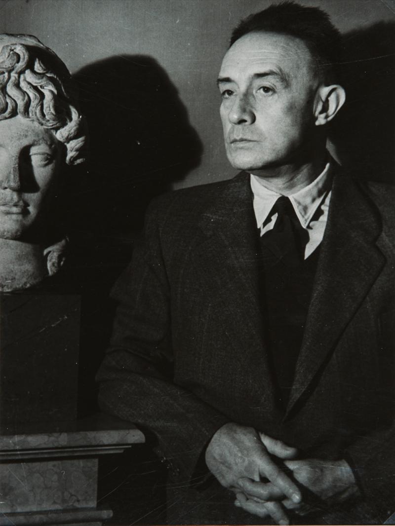 1953. Анри де Монтерлан