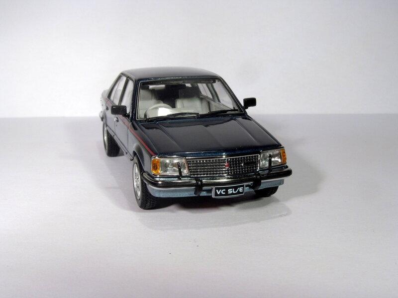 Holden VC Commodore SL/R [Biante 1:43]