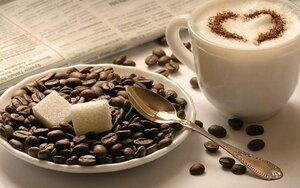 Кофе положительно влияет на память женщин