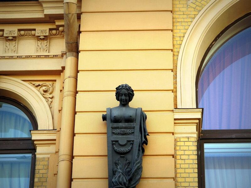 Петербург-14