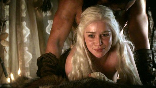 Актриса Эмилия Кларк отказывается сниматься в «Игре престолов»