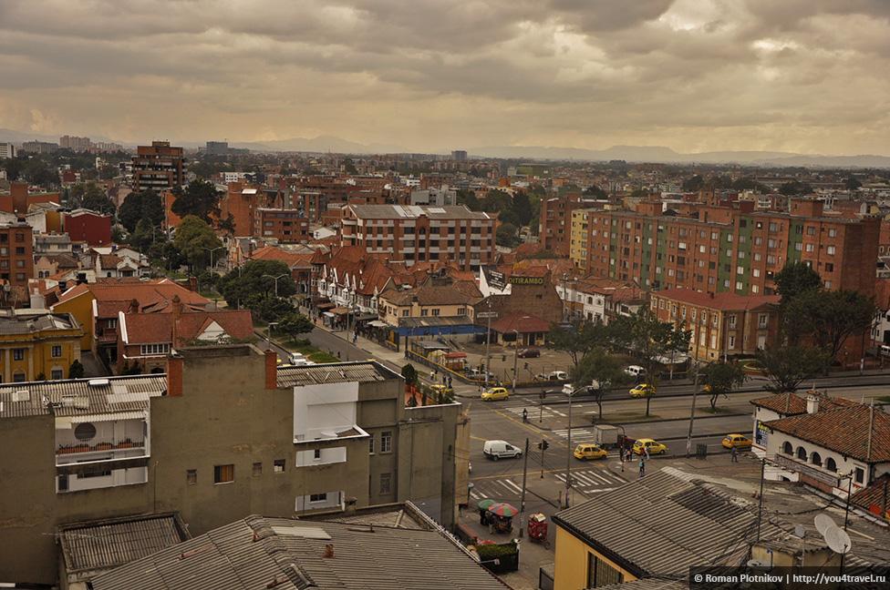 0 168b44 4920b41b orig День 192 200. Хардин Ботанико, прощальная вечеринка на крыше в Медельине и перелет в Боготу