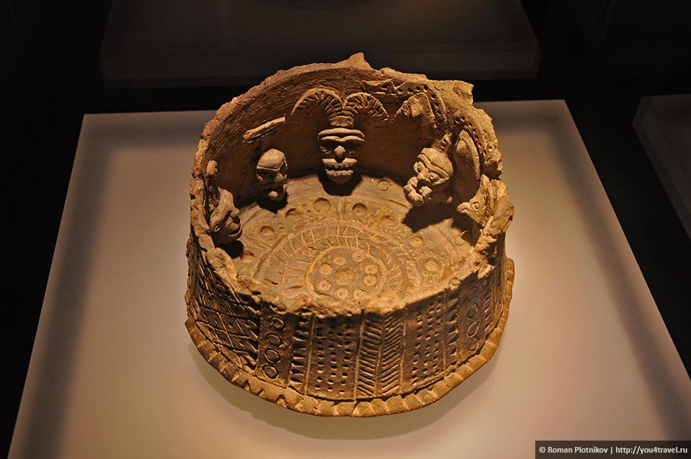 0 181a97 41d186cb orig День 203 205. Самые роскошные музеи в Боготе – это Музей Золота, Музей Ботеро, Монетный двор и Музей Полиции (музейный weekend)