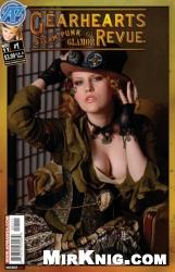 Gearhearts Steampunk Glamor Revue 2011 №11