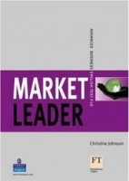 Аудиокнига Market Leader Advanced Test File (with Answers) pdf+mp3 (128 кбит/сек) в архиве rar  23,28Мб