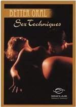 Книга Пособие по методам орального секса | Better Oral Sex Techniques