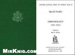 Книга Chronology, 1941–1945