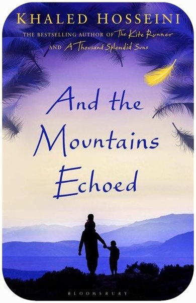 Книга « And the Mountains Echoed »