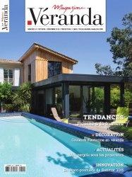 VERANDA Magazine. Numero 44