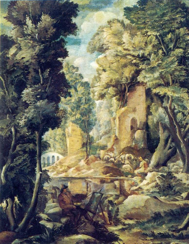 Из собрания шедевров мировой живописи... (686).jpg