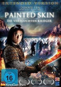 Painted Skin - Die verfluchten Krieger (2008)