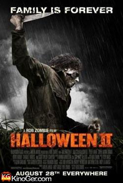 Halloween 2 (2009)