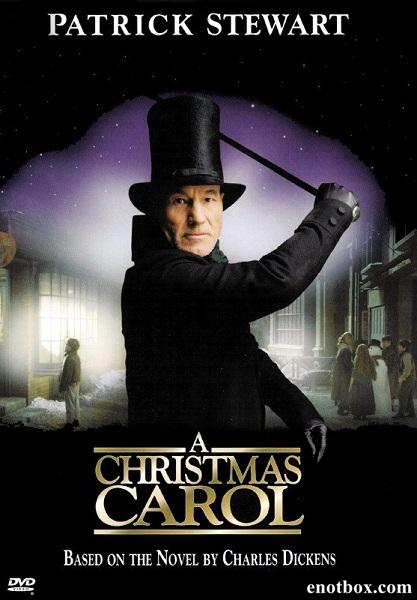 Духи Рождества / A Christmas Carol (1999/DVDRip)