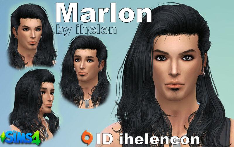 Marlon by ihelen