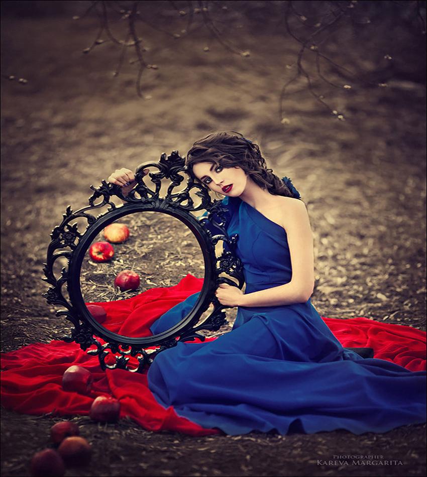 Margarita Kareva - Photographer